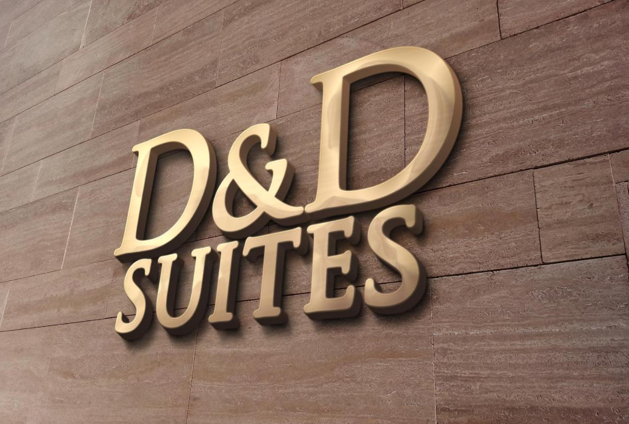 Апартаменты/квартиры  D&D Suites