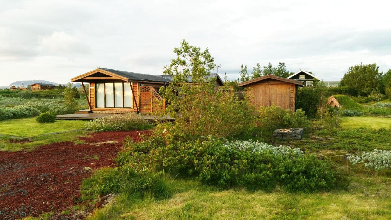 Дом для отпуска  Thingvellir Lake Cottage  - отзывы Booking