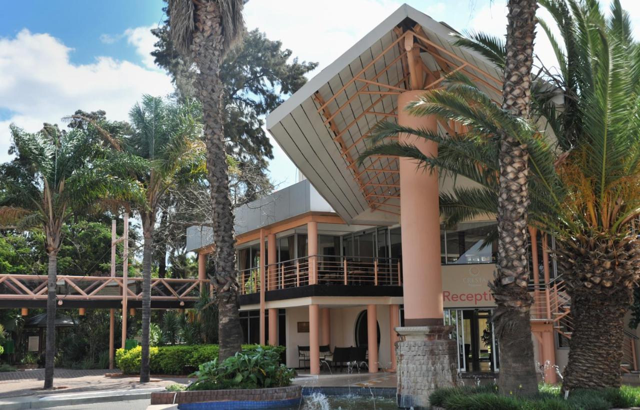 Отель  Cresta Thapama Hotel