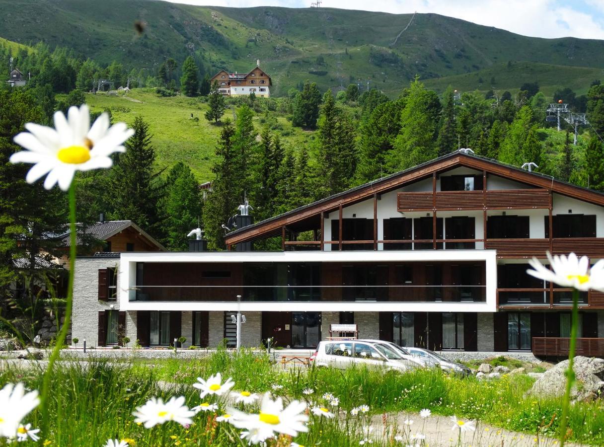 Апарт-отель  Apparthotel Silbersee