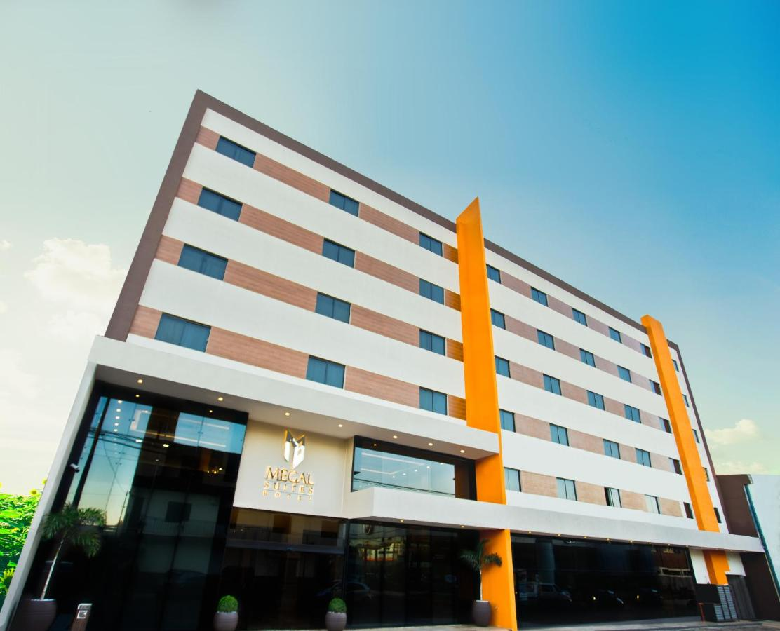 Отель  Отель  Megal Suites Hotel By DecO
