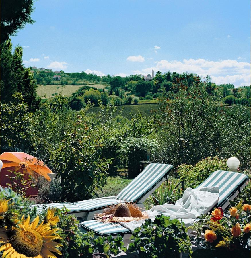 Фото  Отель типа «постель и завтрак»  B&B Il Giardino