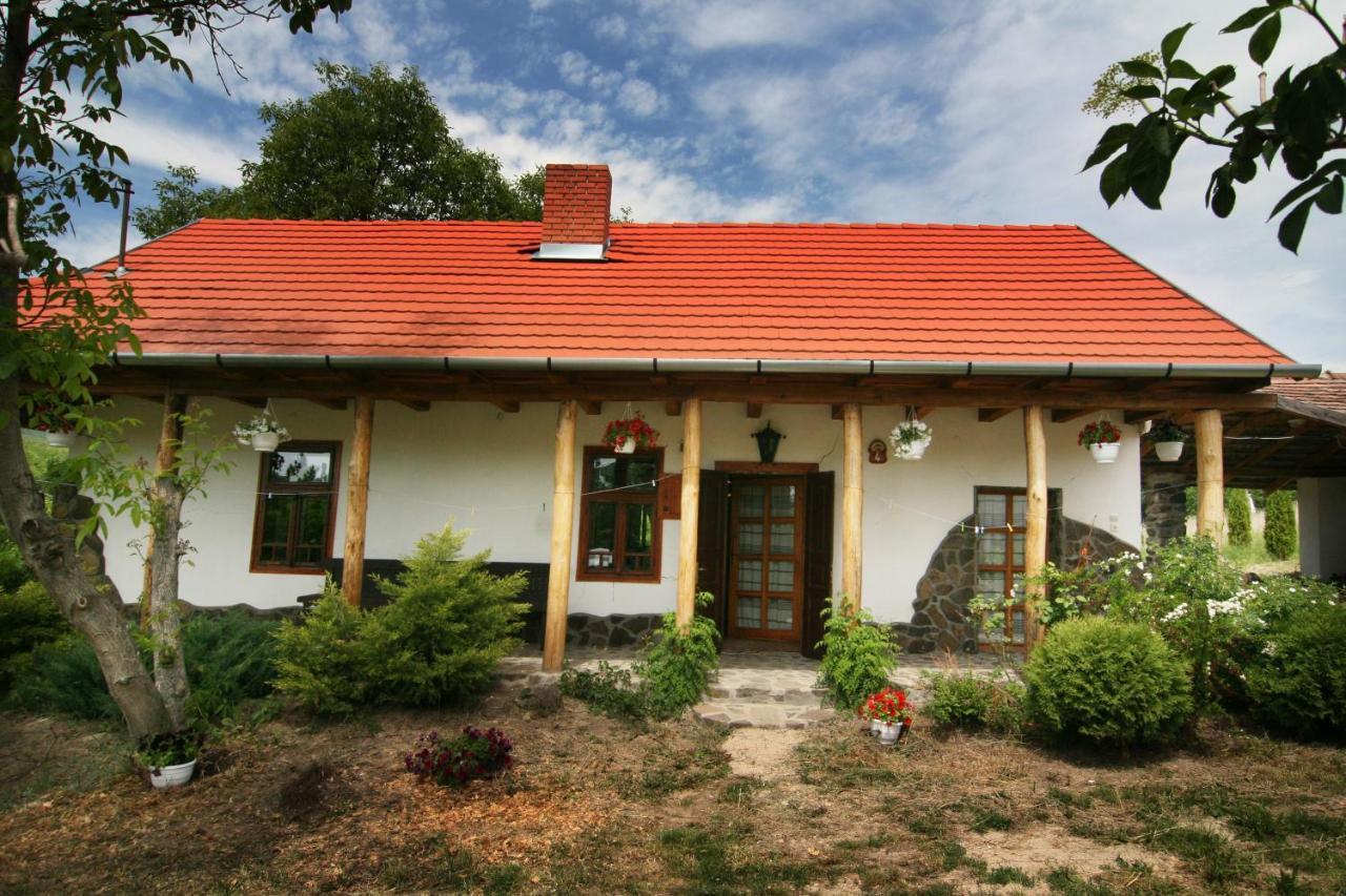 Гостевой дом  Bableves Vendégház