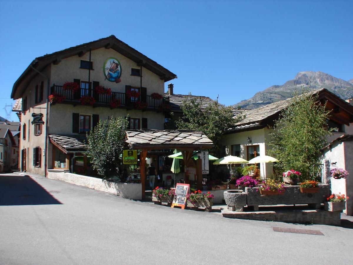 Отель  Chalet Les Glaciers  - отзывы Booking