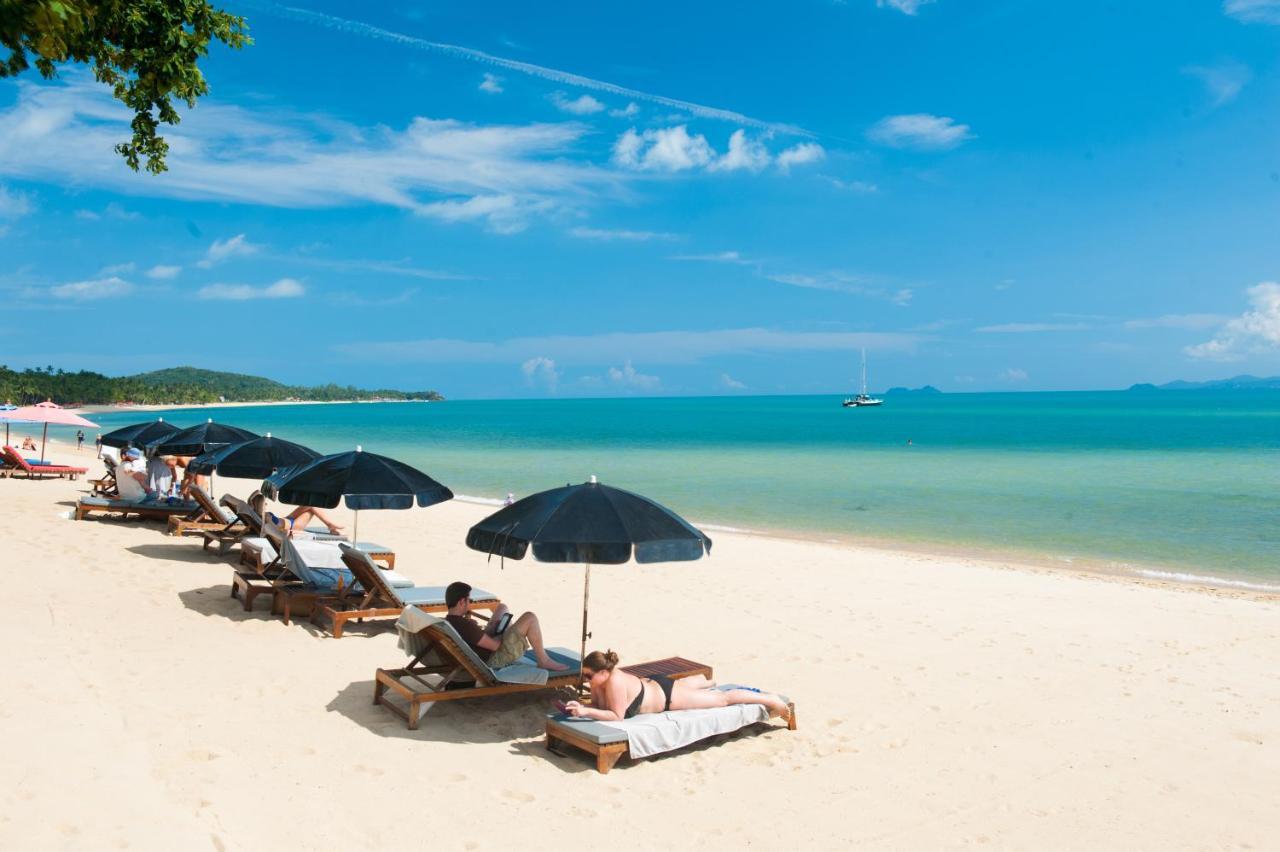 Курортный отель  The Hammock Samui Beach Resort