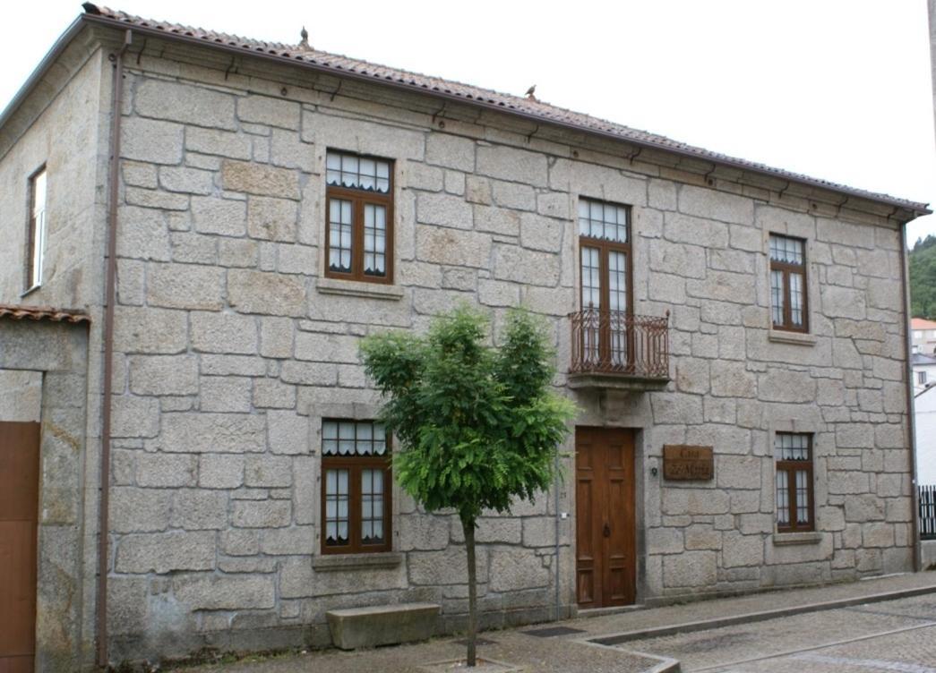 Загородный дом  Casa Zé Maria