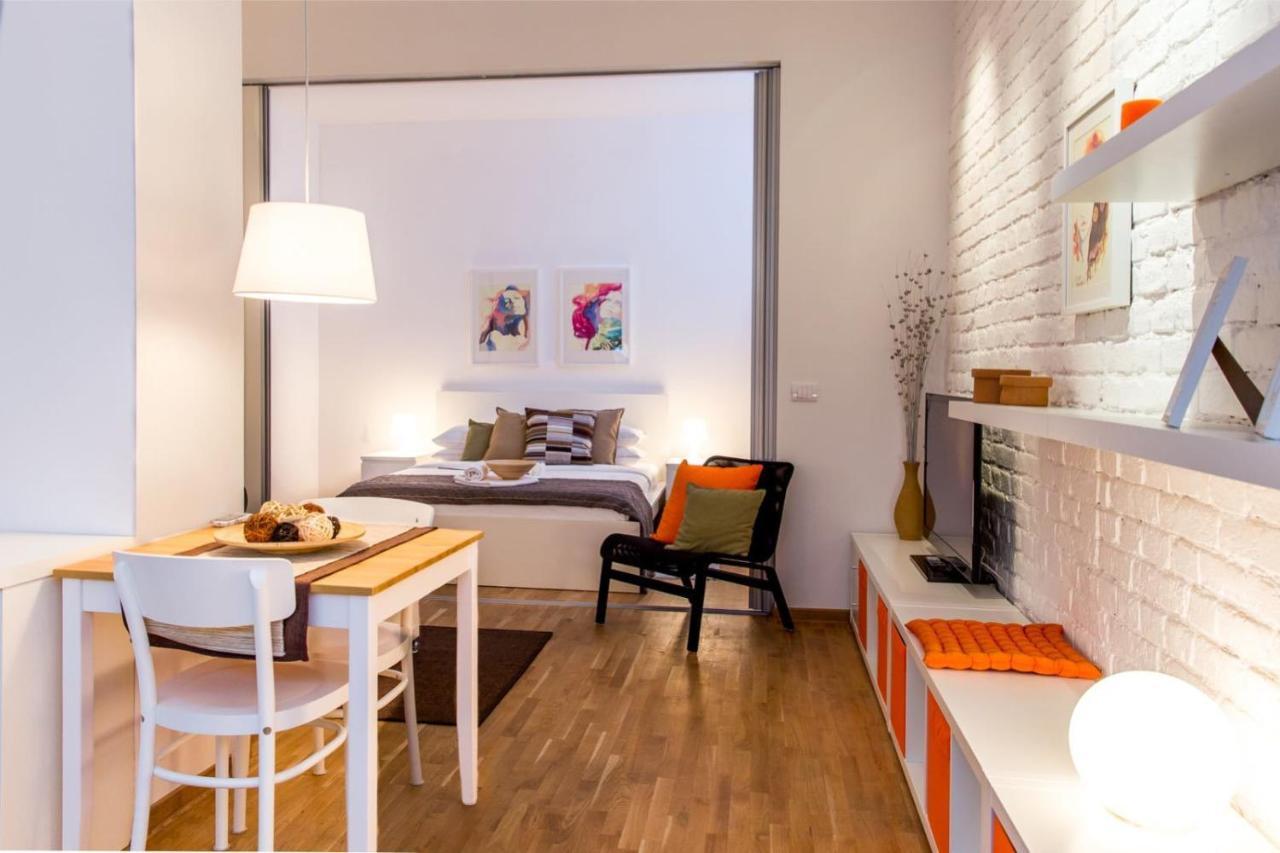 Апартаменты/квартира  Apartments Centro