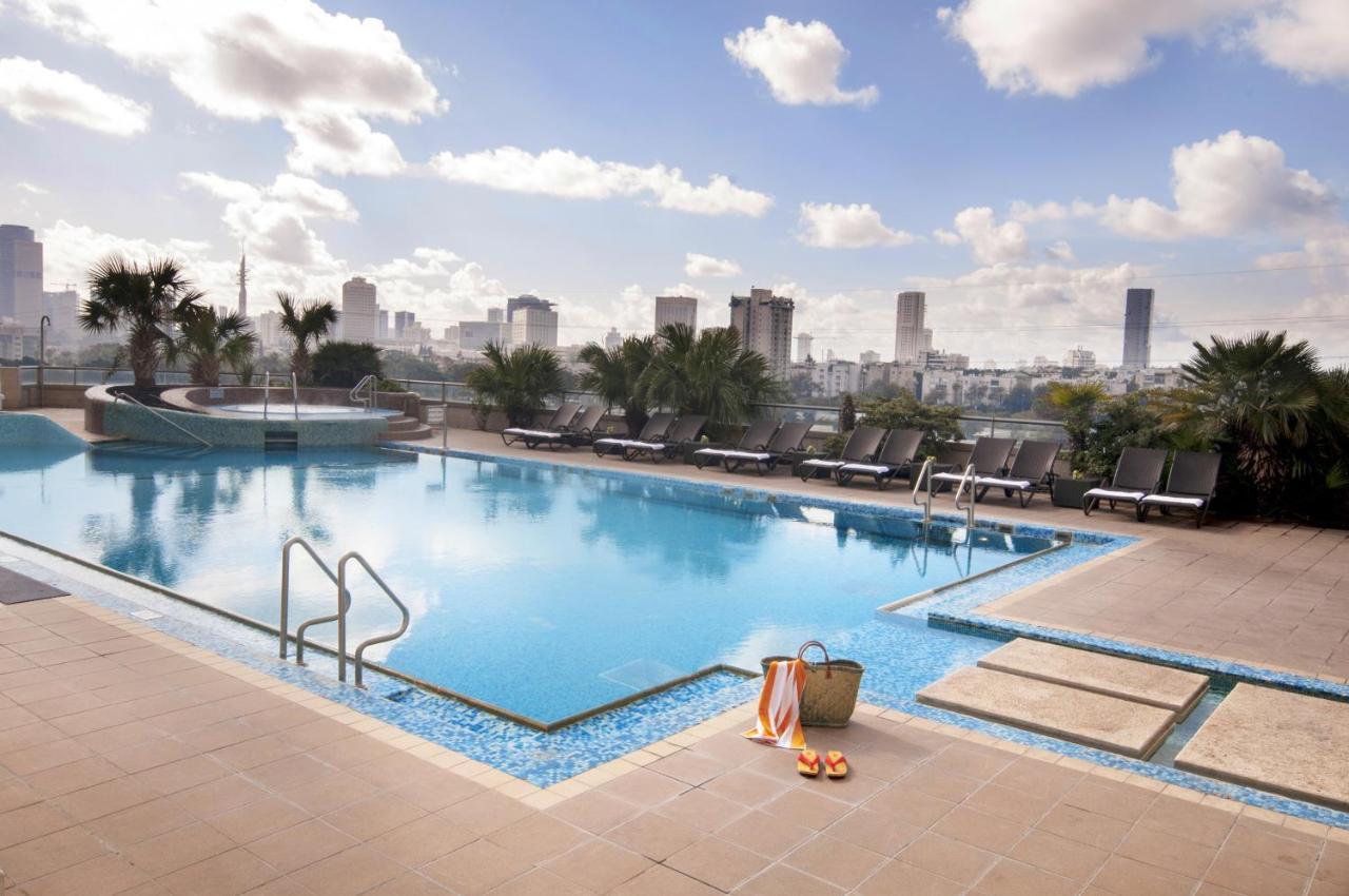 מלון לאונרדו סיטי טאואר, תל אביב – מחירים מעודכנים לשנת 2021