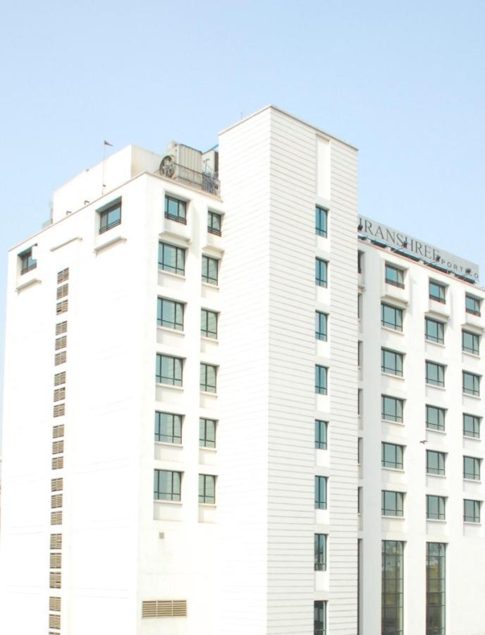 Отель Отель Kiranshree Portico