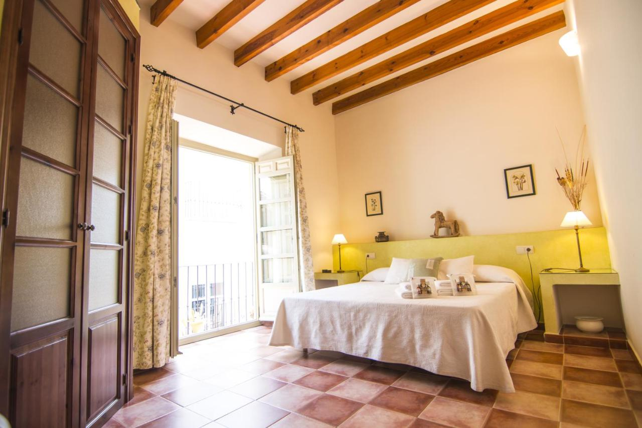 Апартаменты/квартиры  La Casa De Las Titas