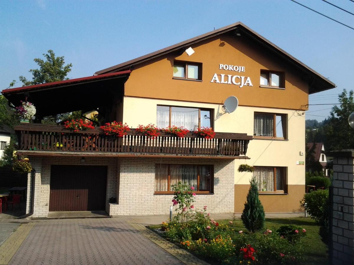 Проживание в семье  Pokoje Gościnne Alicja  - отзывы Booking