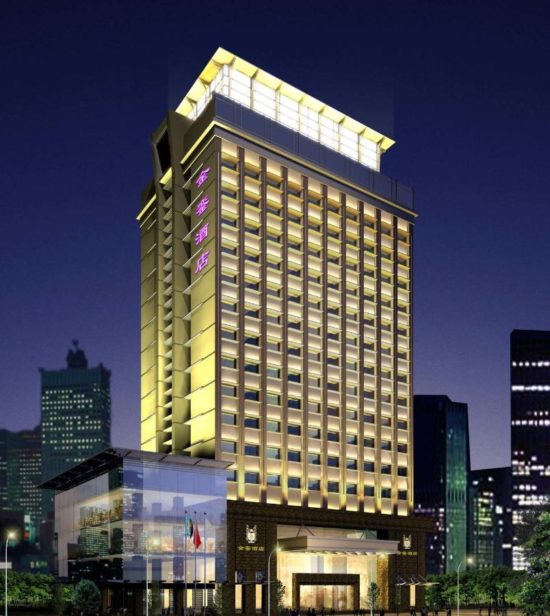 Отель  Отель  Huizhou Dreamland Hotel