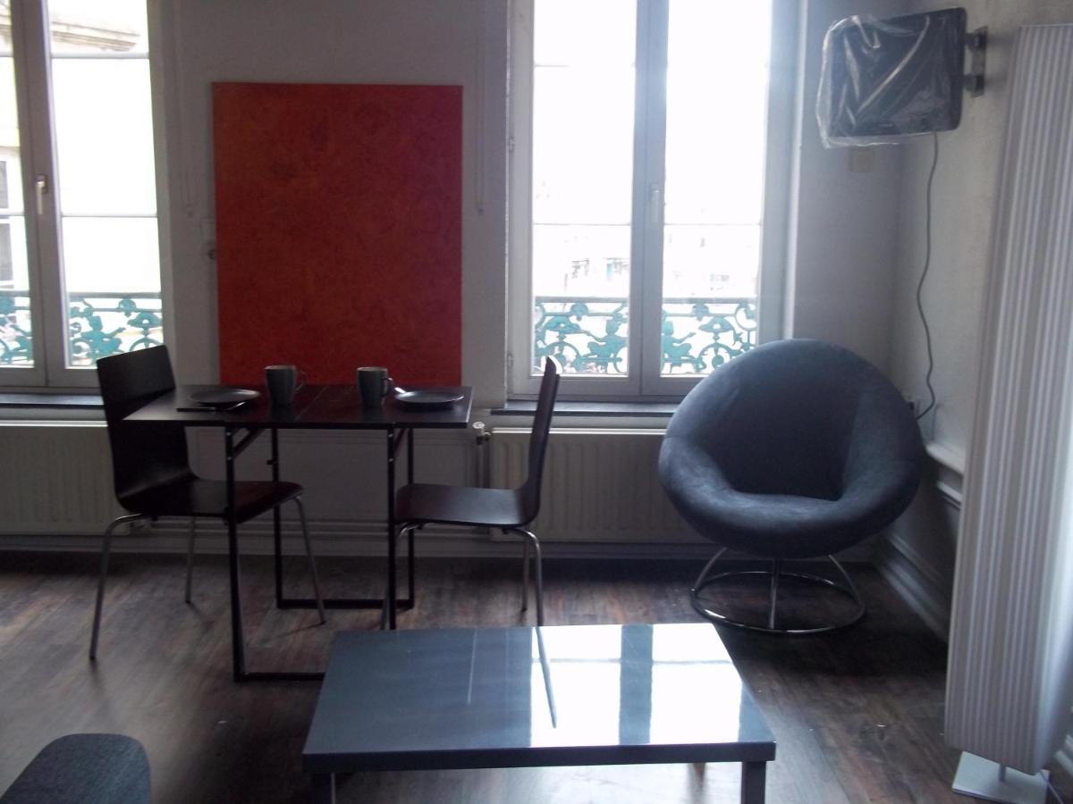 Апартаменты/квартира  City Break  - отзывы Booking
