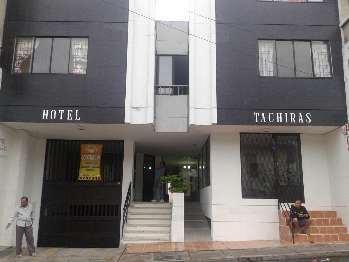 Отель  Отель  Hotel Táchiras
