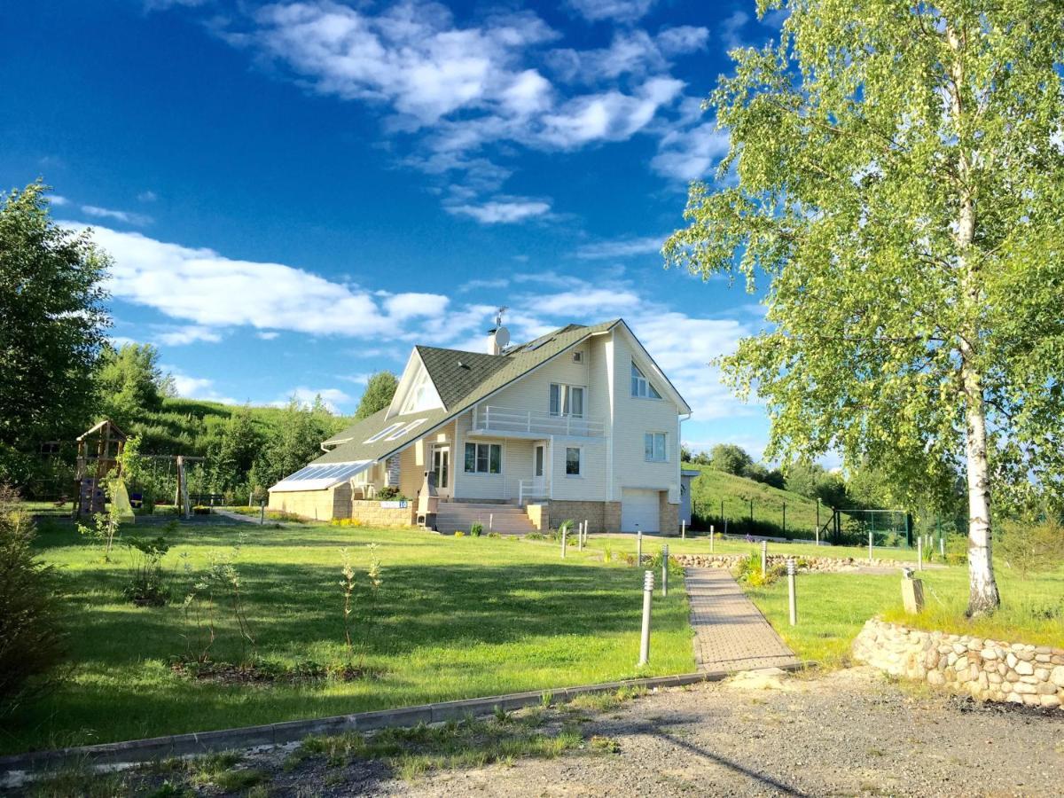 Загородный дом  Коттедж в Порошкино  - отзывы Booking