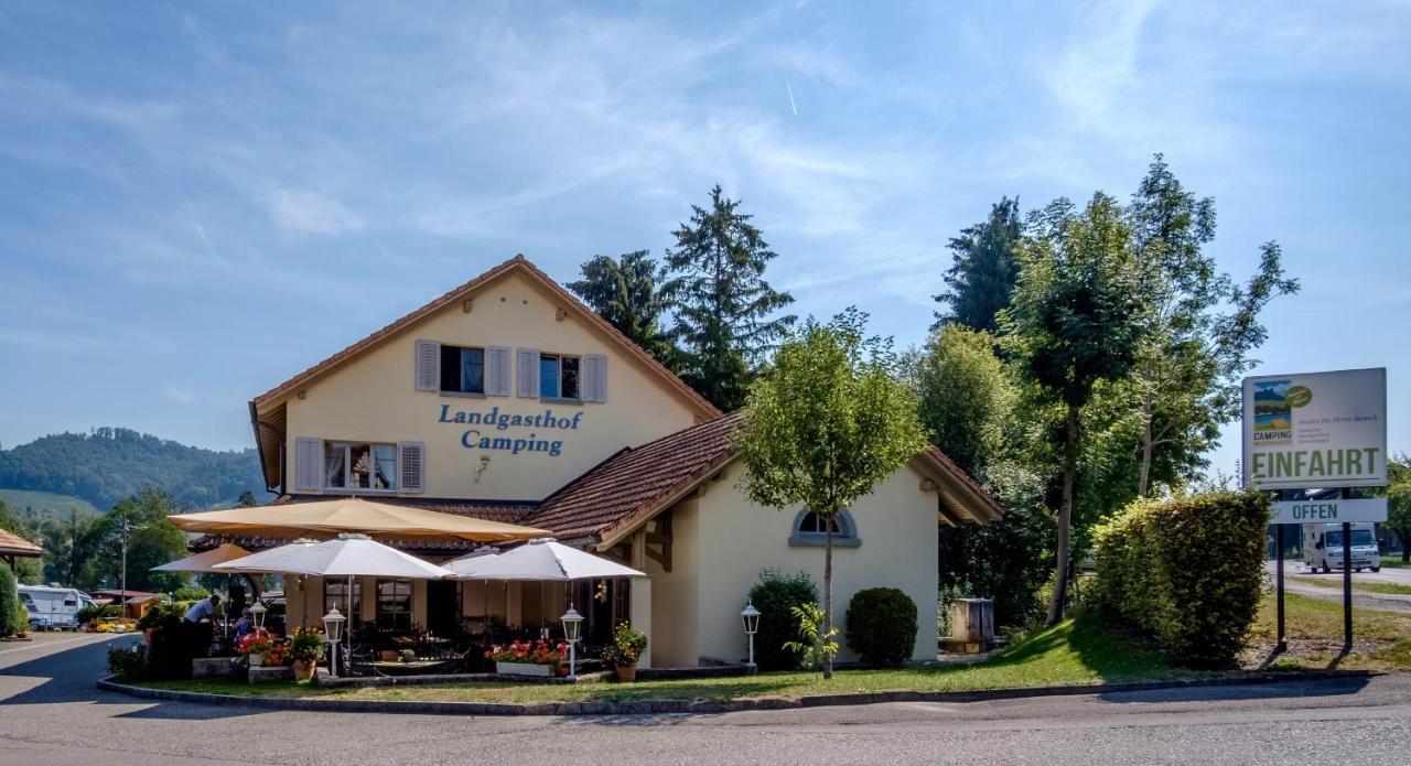 Гостевой дом  Landgasthof Camping  - отзывы Booking