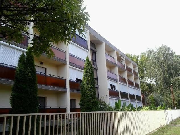 Апартаменты/квартира  Gyöngyvirág Üdülő – Mario Apartman