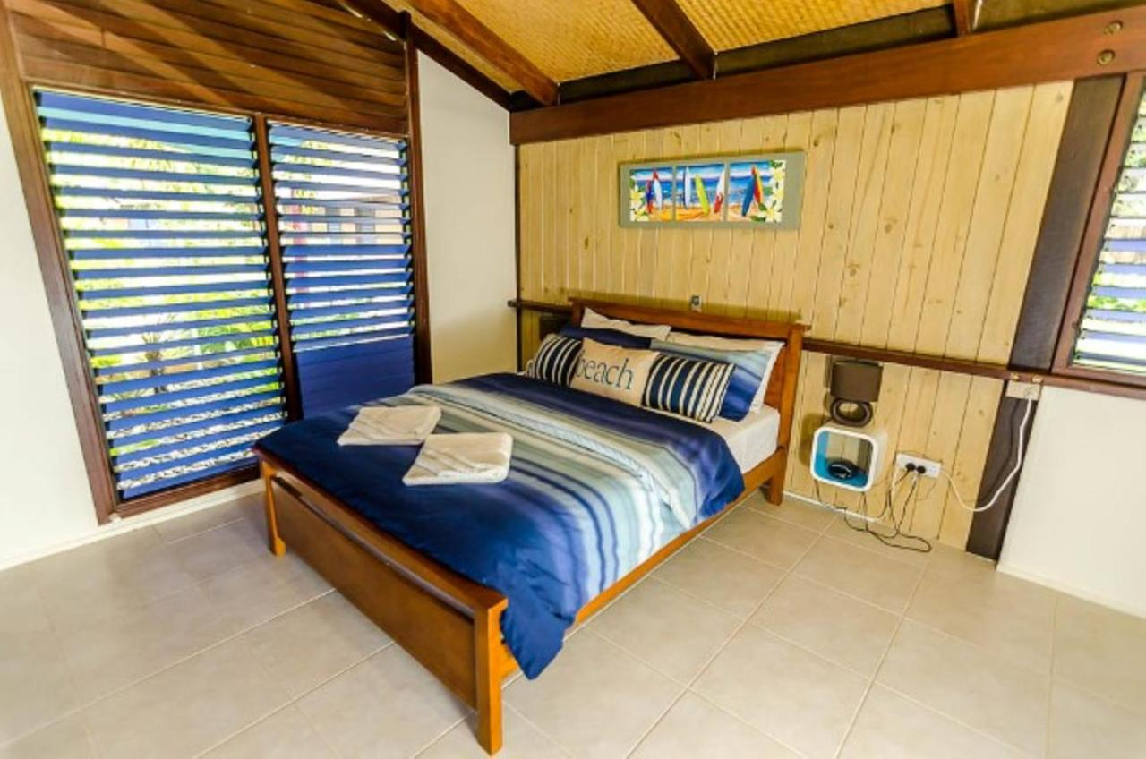 Дом для отпуска  The Beach Shack - Koda Beach Bungalow 1  - отзывы Booking