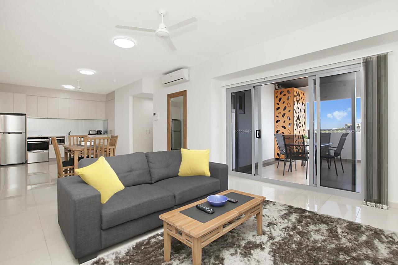 Апарт-отель  Ramada Suites By Wyndham Zen Quarter Darwin