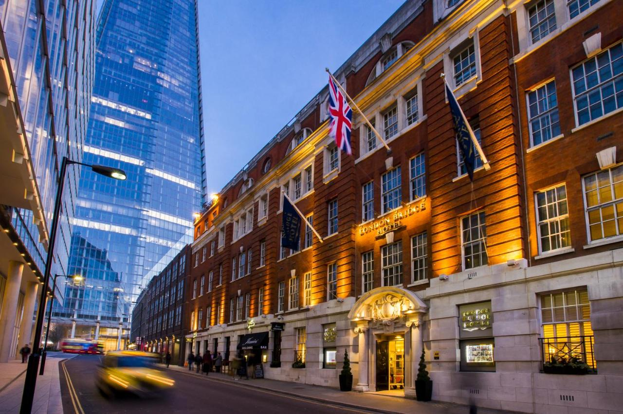 London Bridge Hotel, London – Updated 2020 Prices