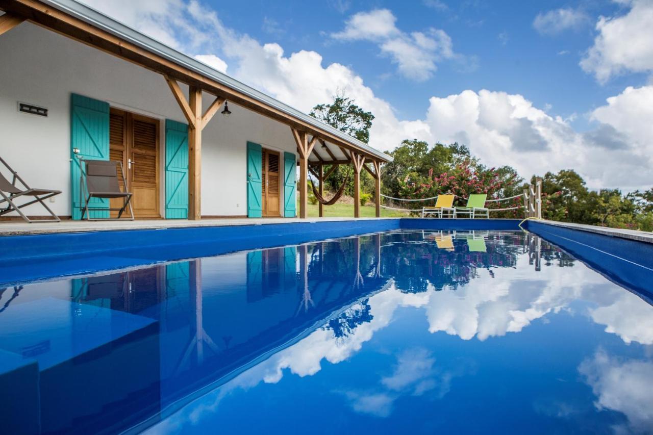 Виллы  Villas Coccoloba & Jacaranda  - отзывы Booking