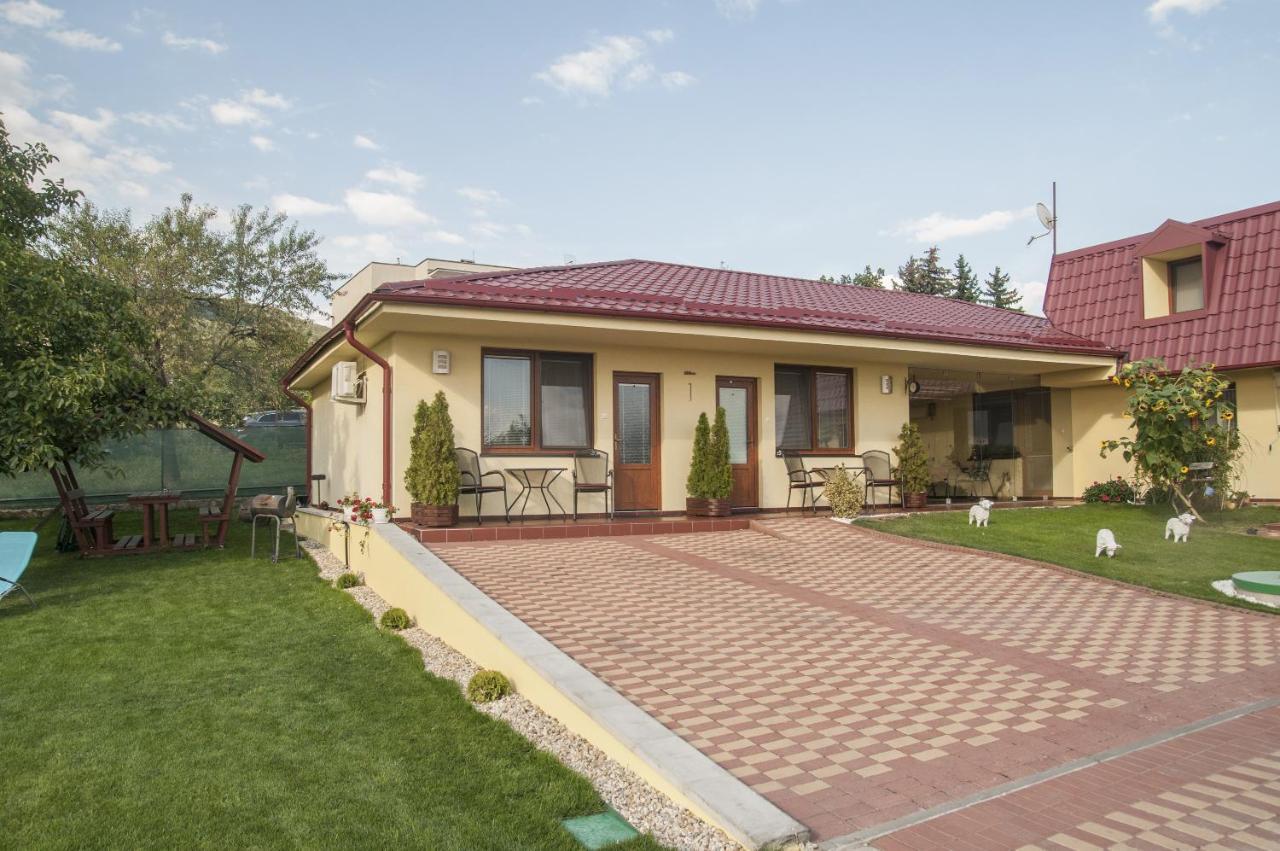 Проживание в семье  Ubytovanie Zobor  - отзывы Booking