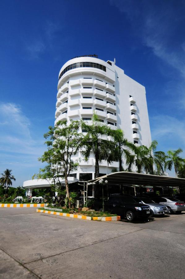 Отель  Отель  The Florida Hotel Hatyai
