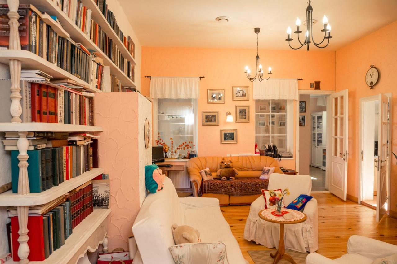 Гостевой дом  SPA-Usadba Trigorskaya1