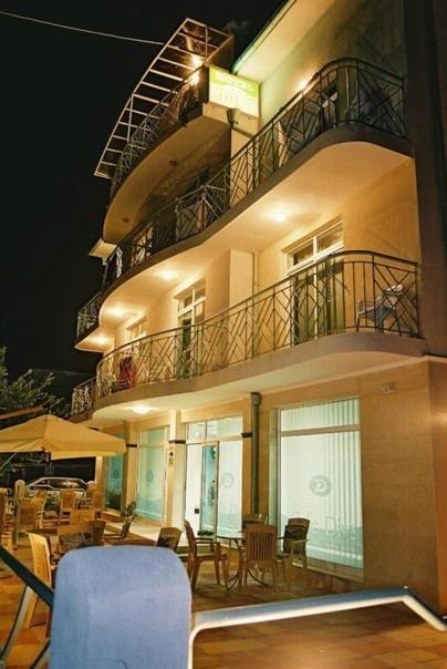 Отель  Hotel Diva  - отзывы Booking