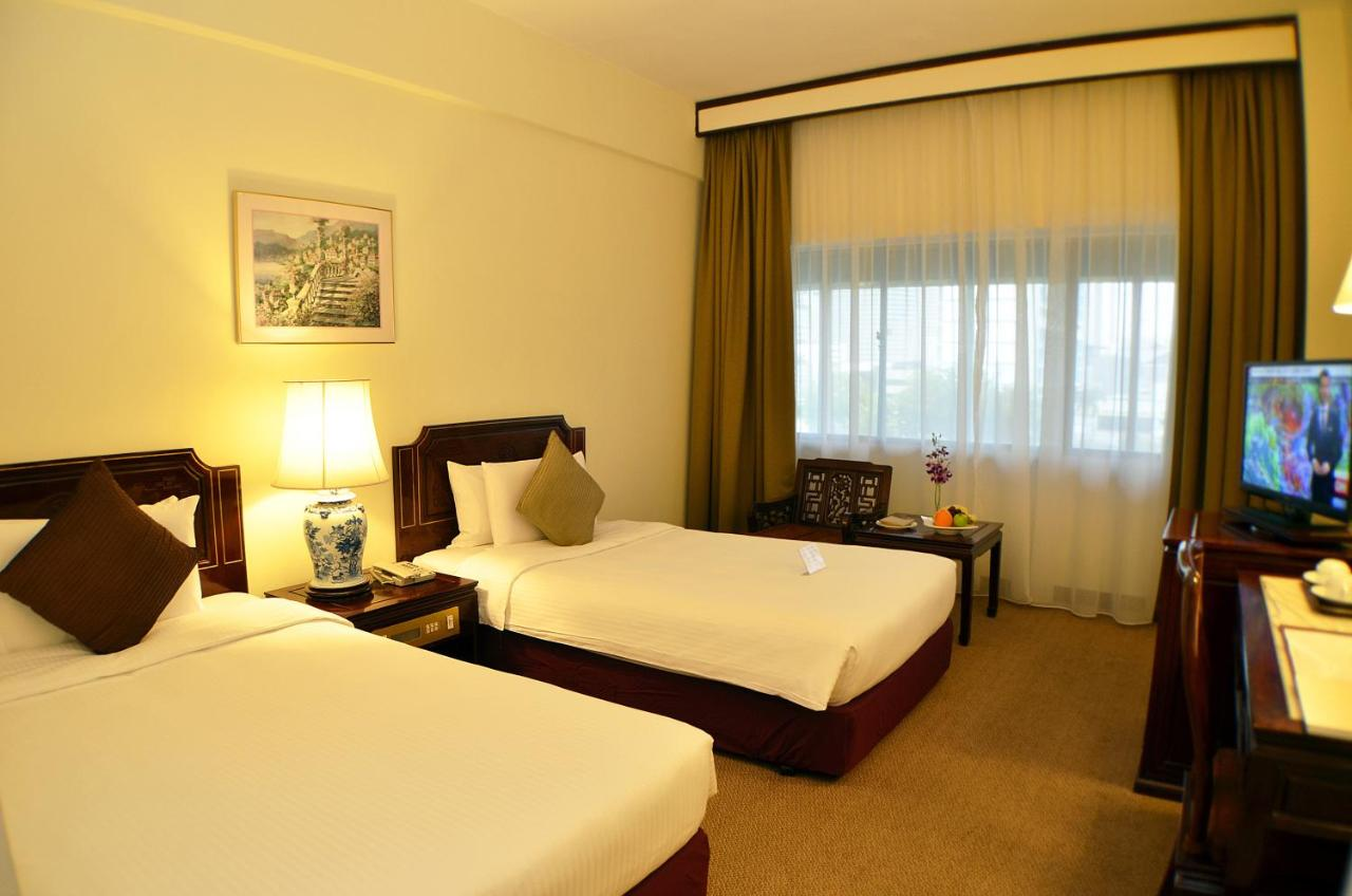 Hotel Grand Pacific Sg Clean Singapur Aktualisierte Preise Fur 2021