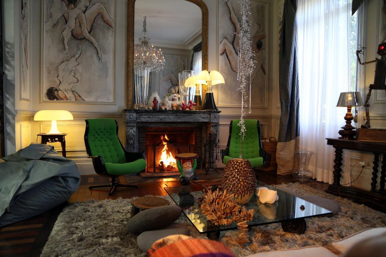 Отель  Le Grand Duc  - отзывы Booking
