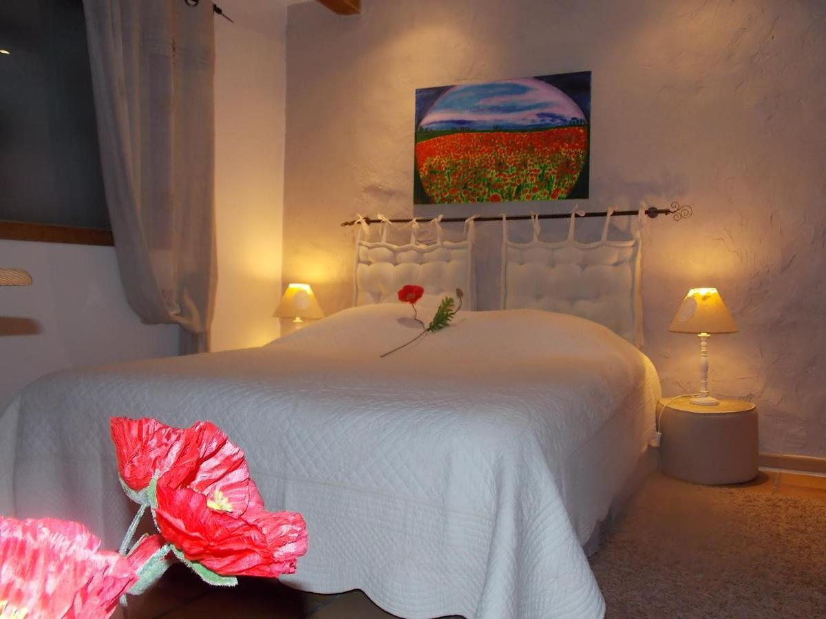 Отель типа «постель и завтрак»  La Maison Du Bonheur