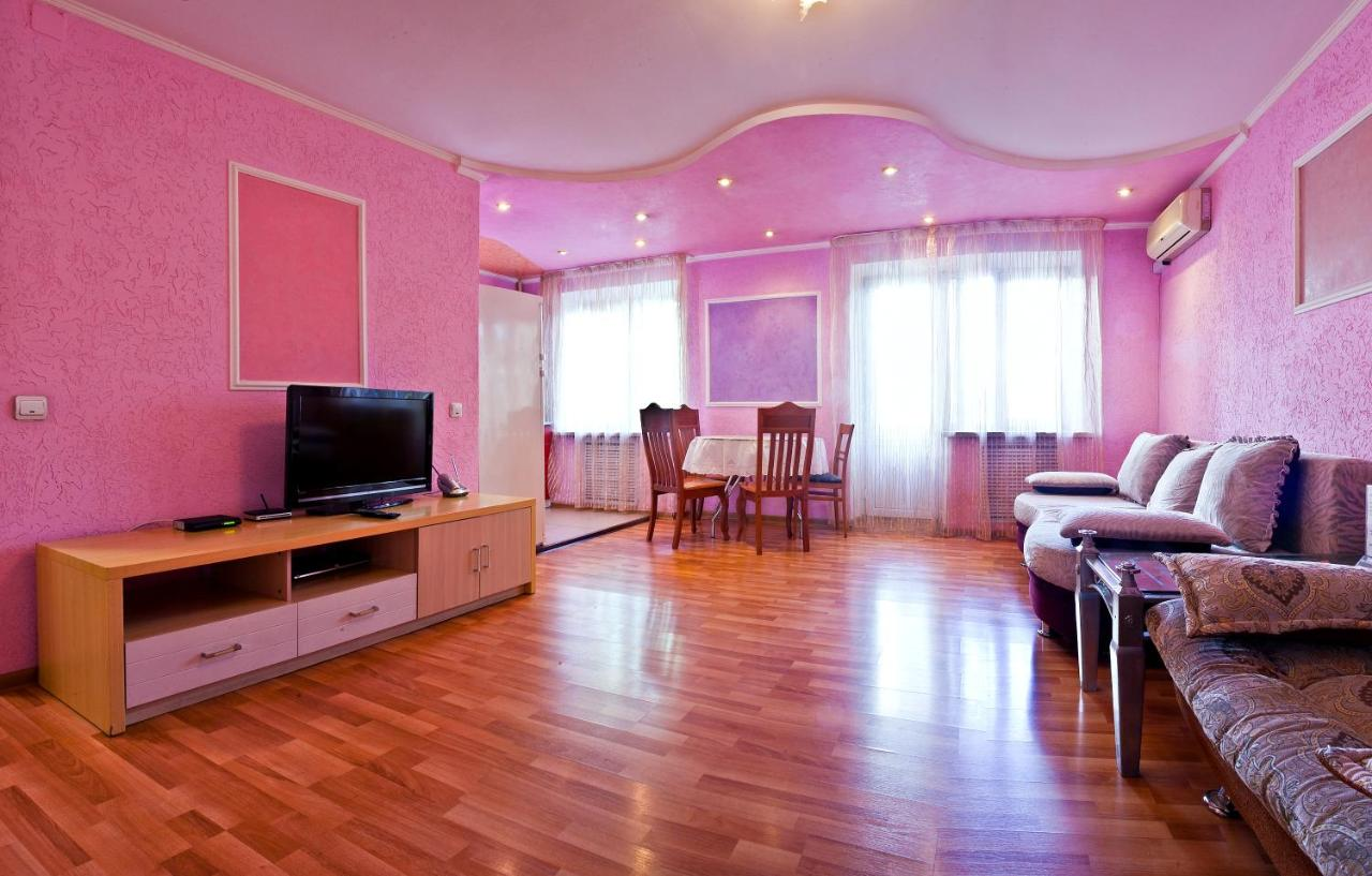 Апартаменты/квартиры  Lessor Centre Appartments