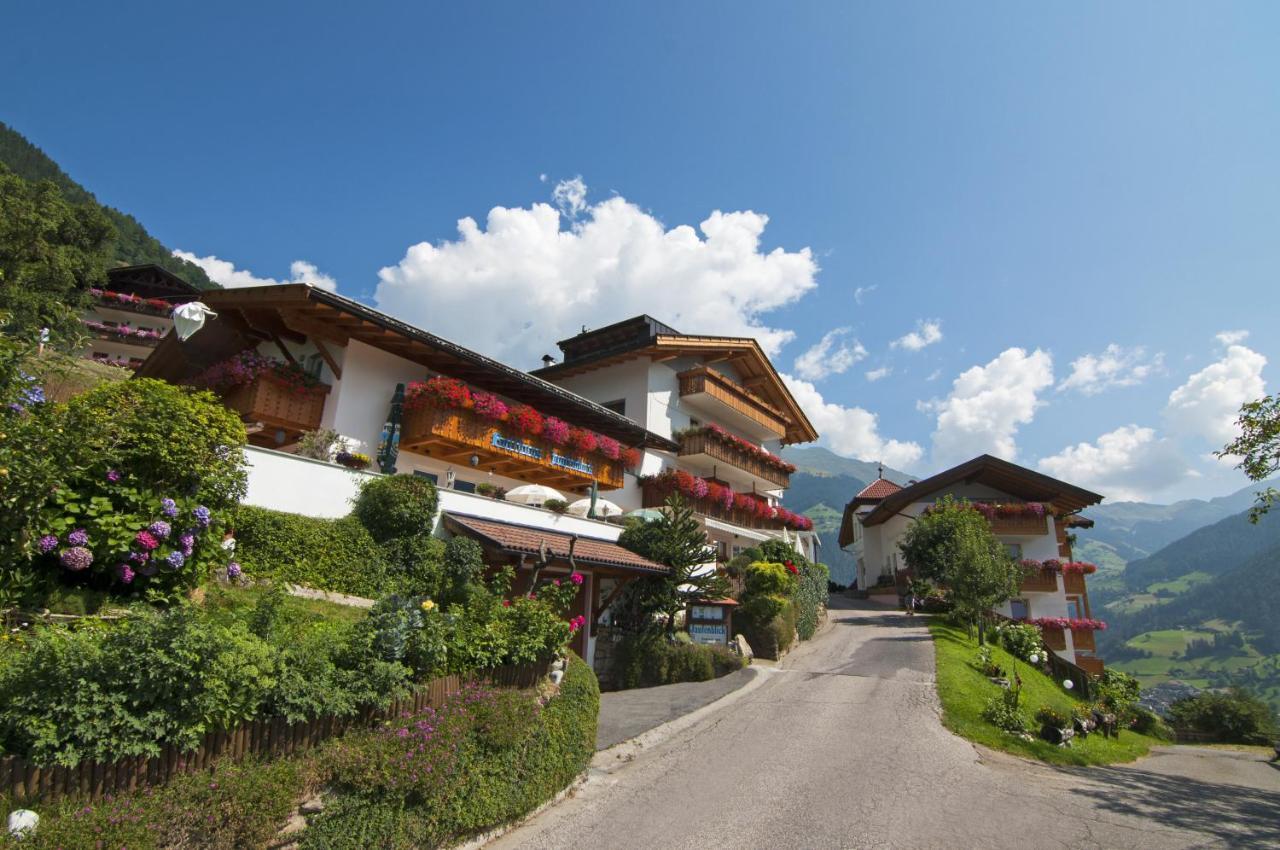 Отель  Gasthaus Jaufenblick  - отзывы Booking