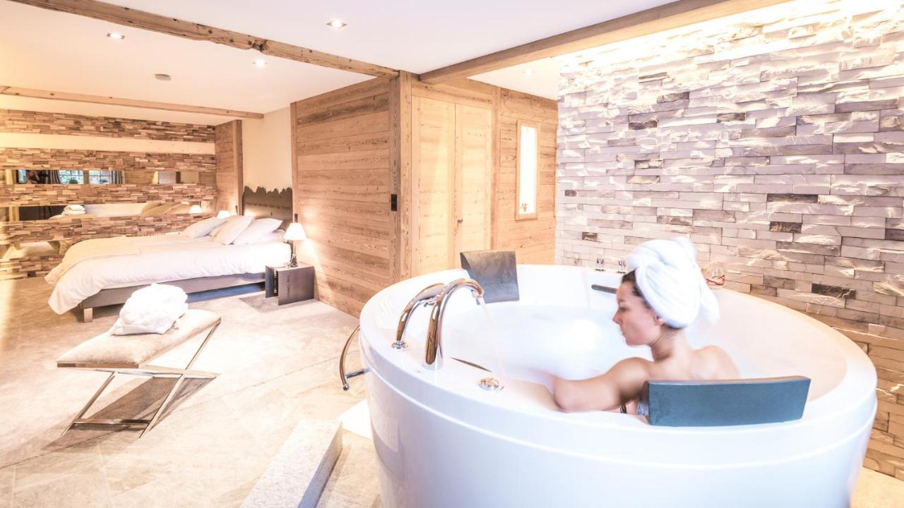 Отель типа «постель и завтрак»  Le Chalet de l'Atelier  - отзывы Booking