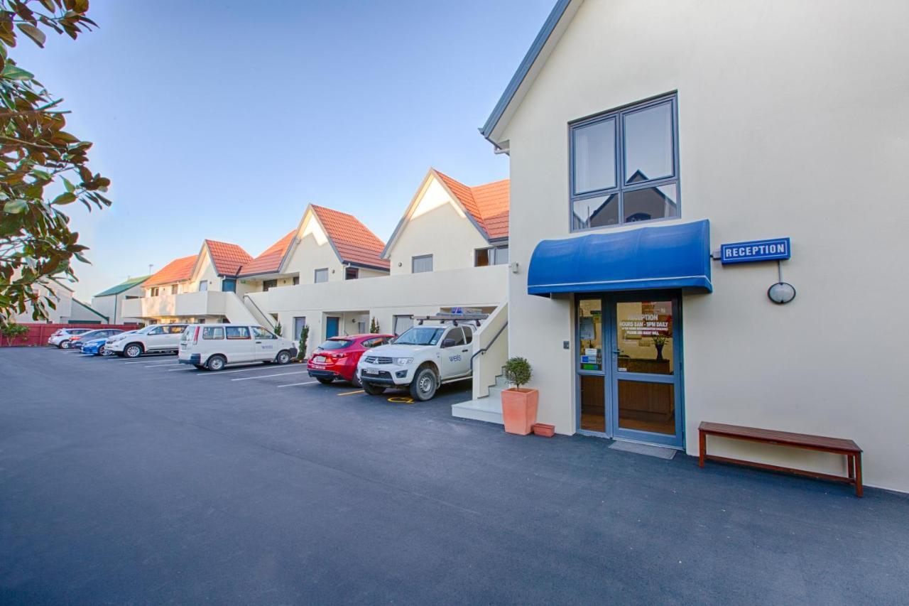 Мотель  Bella Vista Motel & Apartments  - отзывы Booking