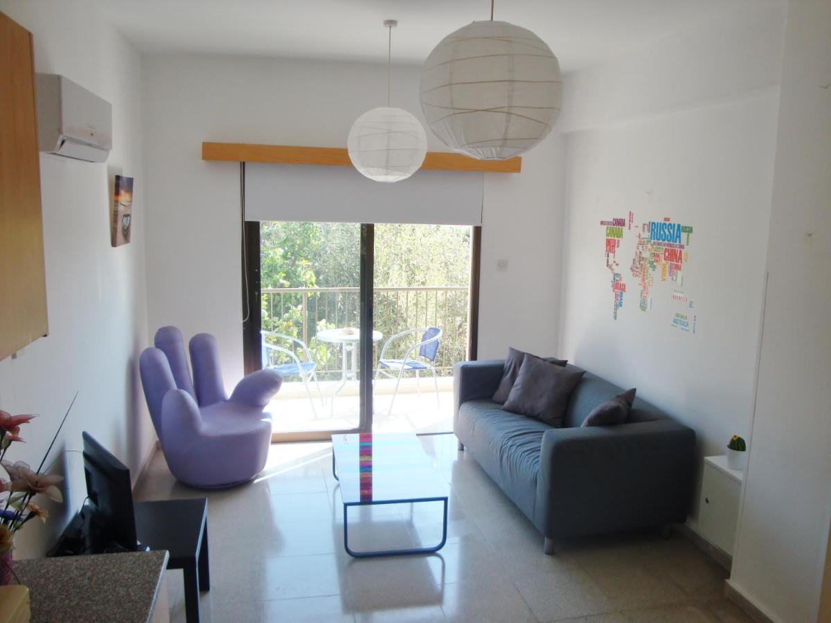 Апартаменты/квартира  Miris Mediterraneo Apartments  - отзывы Booking