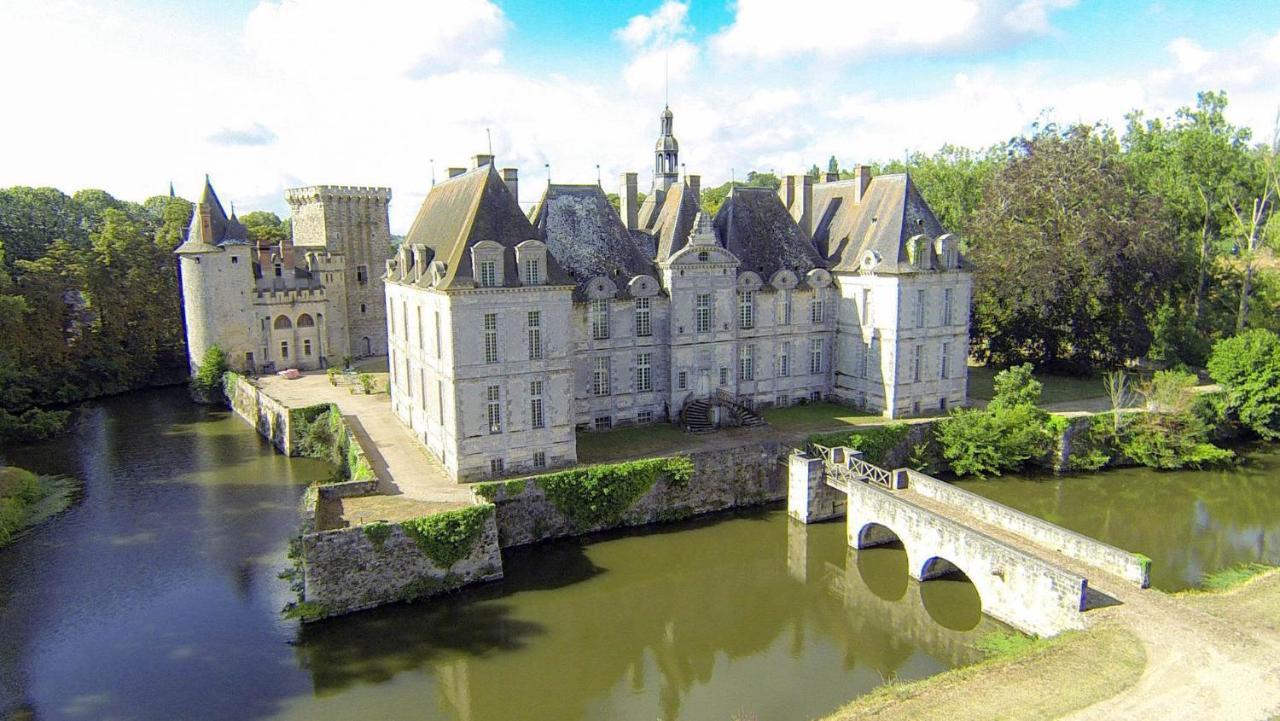 Château de Saint Loup, Saint Loup Lamaire (5.5/50)  Updated 2025