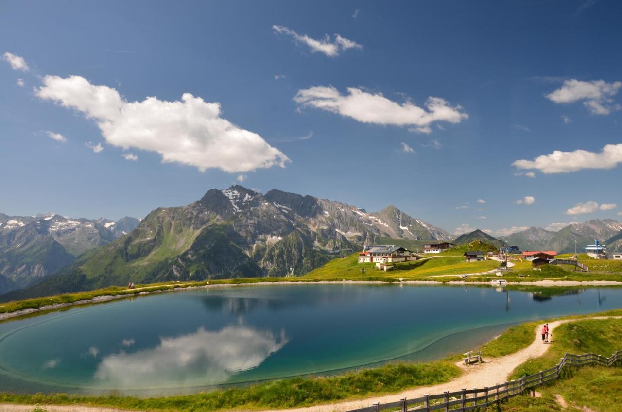 Шале  Ski-und Bergchalet Penkenjoch Zillertal  - отзывы Booking