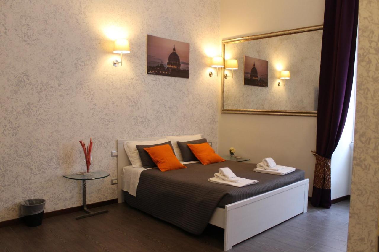 Апартаменты/квартиры  Vatican Santamaura 39