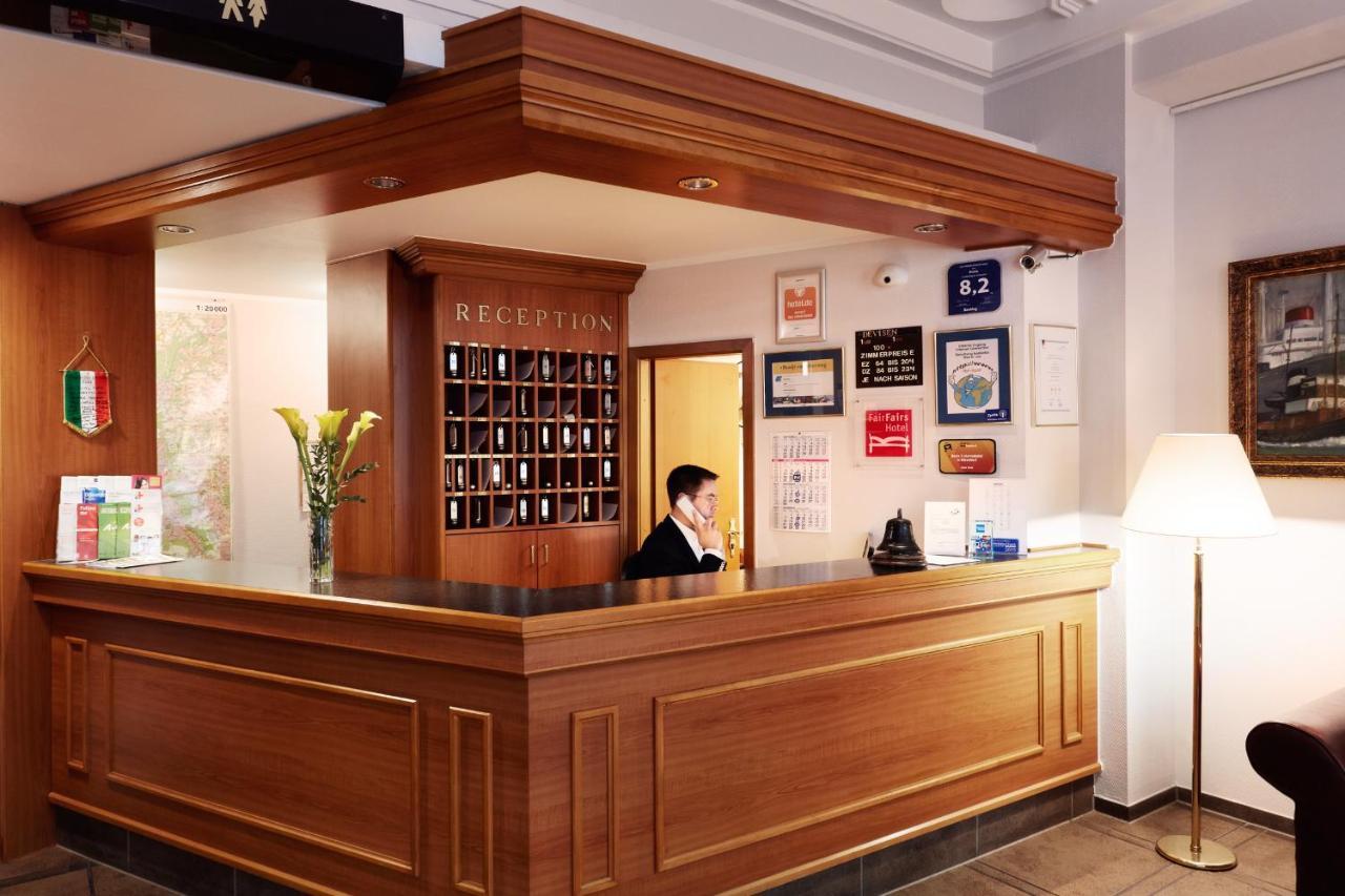 Отель Отель Doria