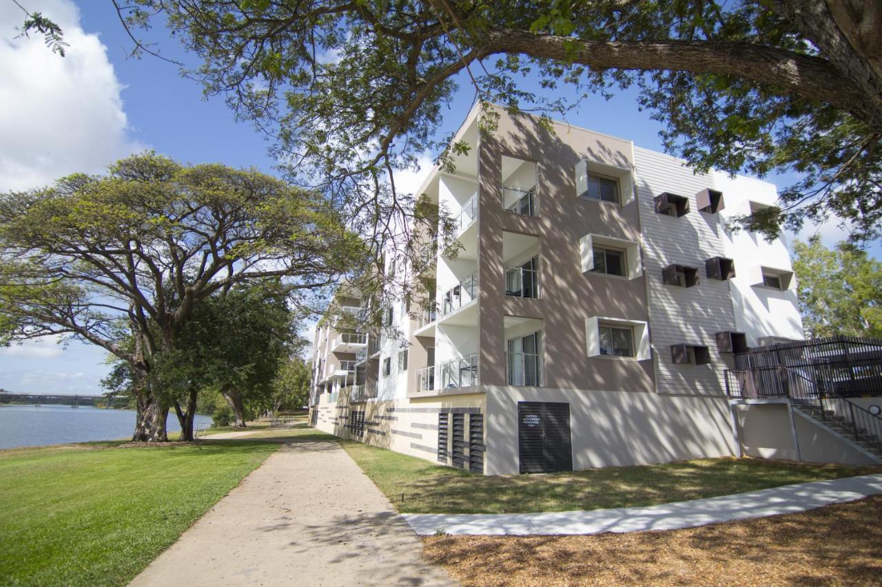 Апарт-отель  Jacana Apartments  - отзывы Booking