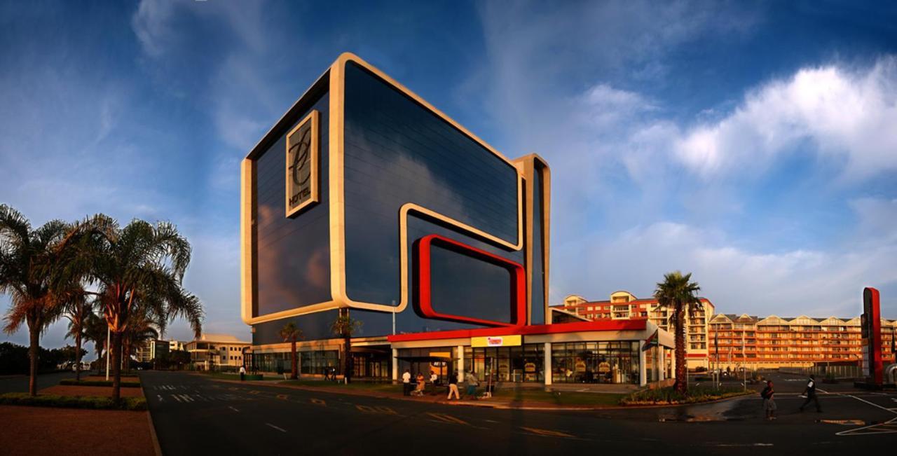 Отель  Отель  Coastlands Umhlanga Hotel And Convention Centre