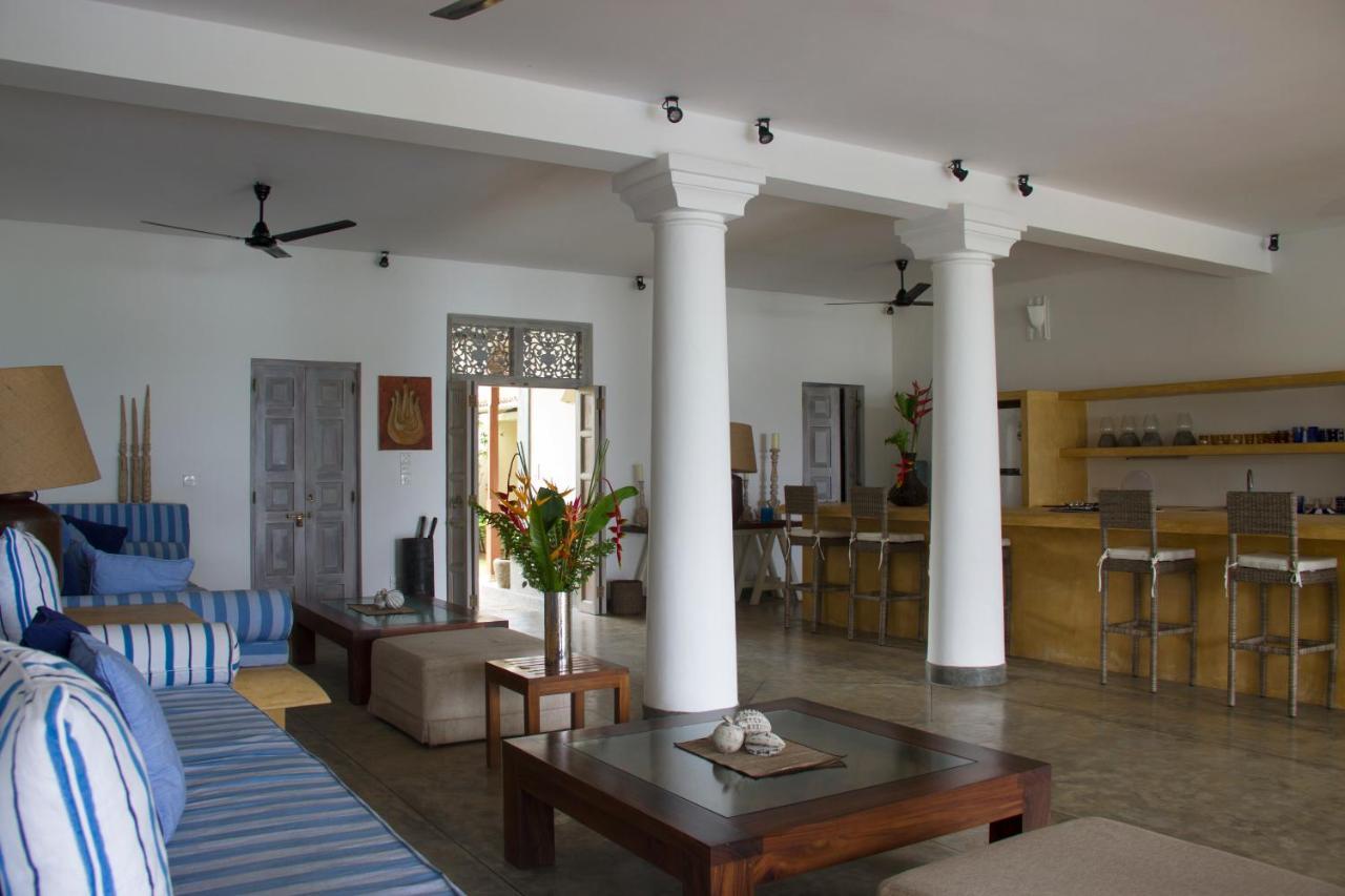 Вилла  Villa Nilaya  - отзывы Booking