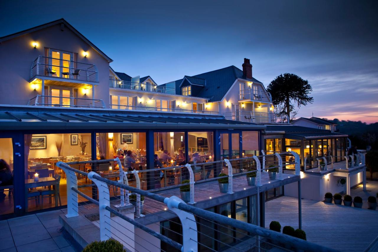 St Brides Spa Hotel, Saundersfoot – Updated 18 Prices