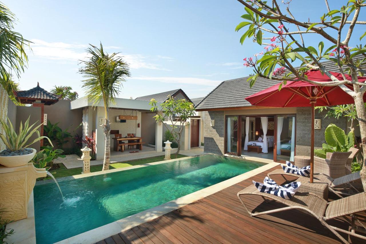 Lumbini Luxury Villas And Spa Jimbaran 8 6 10 Updated 2021 Prices
