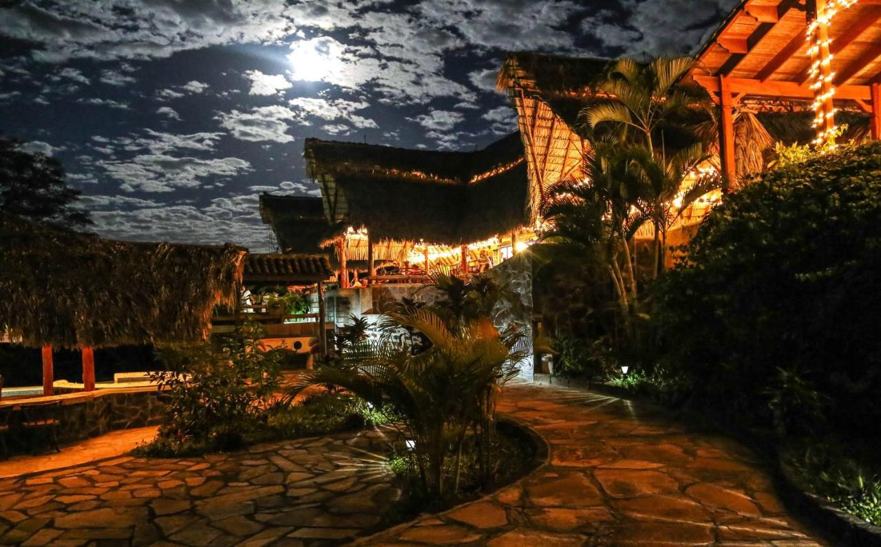 Лодж  Hacienda Puerta del Cielo Eco Lodge & Spa  - отзывы Booking