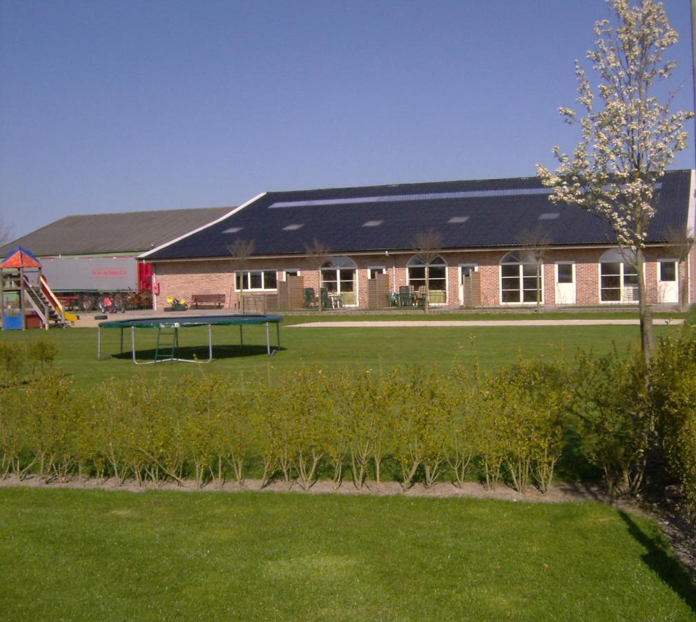 Дом для отпуска Het Platte Putje