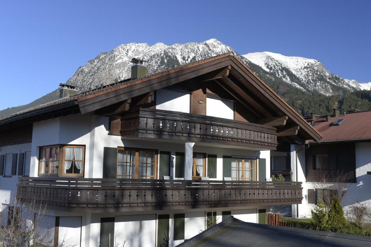 Апартаменты/квартира  Ferienwohnung König-Denich  - отзывы Booking