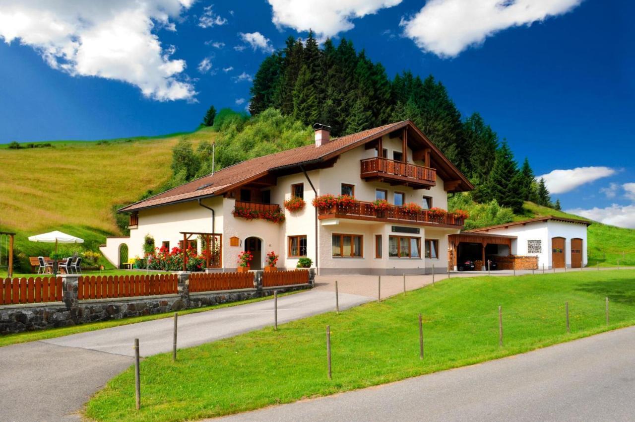 Апартаменты/квартиры  Bergquell Tirol  - отзывы Booking